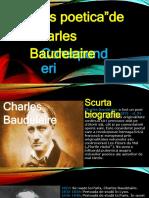 Ars Poetica de Bodelaire