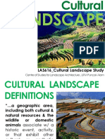 Lecture 1_Definition of Rural Landscape