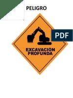 Excavación Profunda