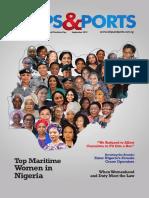 Top Maritime Women in Nigeria