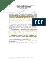 Variedade não- padrão da sintaxe do português europeu