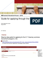 Application Guide_A.T. Kearney
