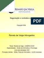 217771374 Negociacao e Contratos de Ti