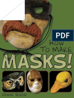 [Good, Jonni] How to Make Masks Easy New Way to(B-ok.cc)