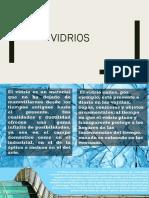 VIDRIOS-1