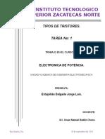 Tarea 1 Electronica de Potencia