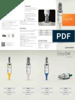 Easydrill-Cranial-Perforator