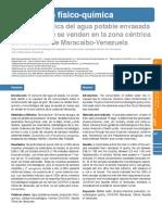 Evaluacion Fisicoquimica y Microbiologic de Agua Potable Envasada.14021-30146-1-SM
