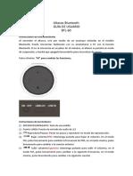 4 Btl 60 Manual Spanish