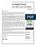 Discover the Love of Christoct19.Publication1