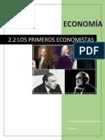 2.2 ECONOMIA