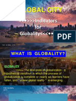 The Global City-wps Office