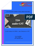 Gst Tds Tcs Ready Recknor for TDS claim