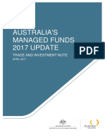 Australia's Managed Funds Report