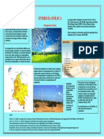 Infografia Energia Eólica