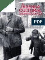 Agenda Cultural 2019 1