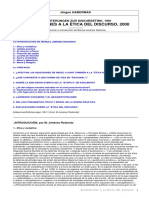 Habermas, Jürgen - Etica Del Discurso.pdf