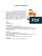Analisis La Gallinita Roja.docx