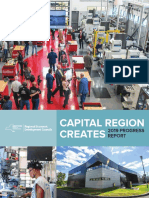 2019 Capital Region Progress Report