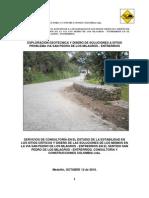 Estudio San Pedro - Entrerrios