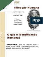 Seminario Id Humana