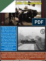 Războiul Din Transnistria
