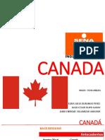 CANADA-PRESENTACION EN INGLES