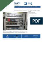 040925_Autómatas Programables PLC en Aplicaciones de Automatización Industrial