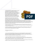 Anemia ferropénica Dieta