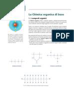 chimica organica di base