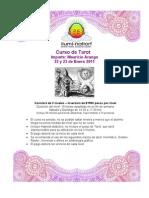 CURSO DE TAROT CABALISTICO