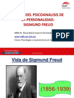 Sigmund Freud Usat