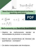 Aula 5 Genetica Quantitativa Parte 2