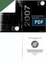 Icrea - Norma Internacional 2007r
