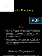 Pythonlearn 01 Intro