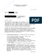 LCCR Q & R 012640-012676 Jairo Serna Serna Questionnaire and Response dated 12/13/2005