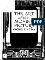 Art of the Moving Pictures