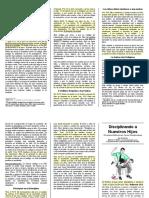 DISCIPLINADOS A NUESTROS HIJOS.pdf