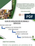 Socializacion de Cartilla SIGE Julio 2019.pptx