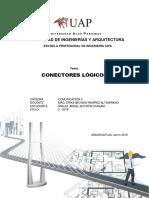 MONOGRAFIA - CONECTORERS LOGICOS MIGUEL.docx
