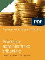 Processo Administrativo Tributario