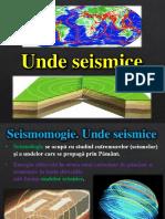 Unde Seismice