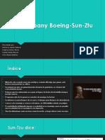Presentación Boieng-Sun-Tzu