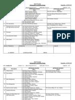 App Vendor List PDF SF