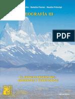 3° Maipue El espacio argentino - ambientes y territorios