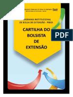 CarIlha Bolsista pIbex