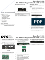 OKI - KP 12 CLD Quick Start Guide.pdf