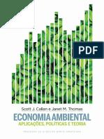 CAPÍTULO 2 - ECONOMIA AMBIENTAL - Aplicações Politicas e Teorias