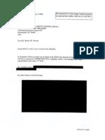 LCCR Q & R 014084-14096  Response dated 2/2/2006
