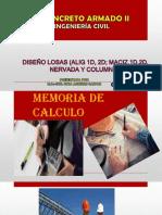 CLASE 11  DISEÑO LOSAS, COL REPASO.pptx